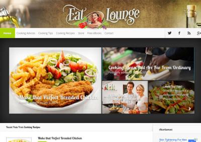 Eat Lounge