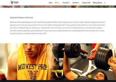 MidwestPrep Academy