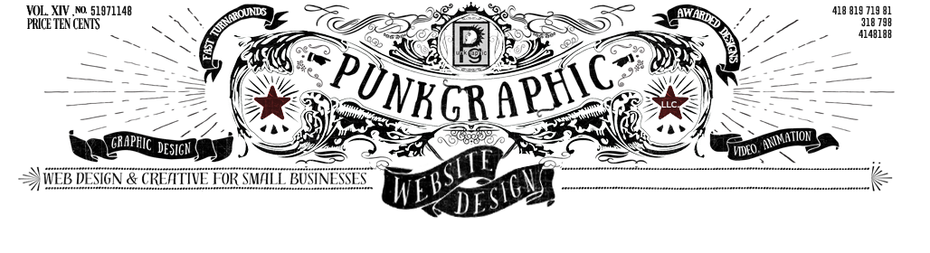 Detroit Webdesign and Creative
