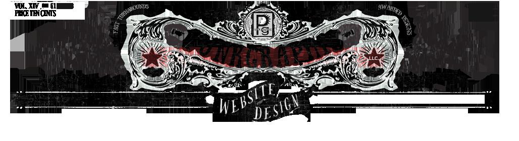 Detroit Webdesign and Creative